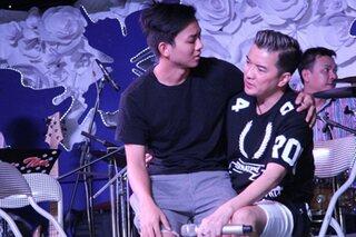 Đàm Vĩnh Hưng tiết lộ tình trạng hiện tại của Hoài Lâm, lời hứa của nam ca sĩ khiến fan bất ngờ