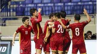 Cơ hội dự World Cup của Việt Nam cao hơn Trung Quốc