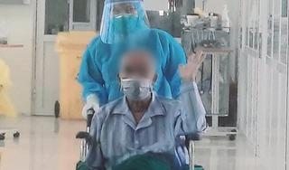 Người đàn ông 57 tuổi mắc COVID-19 nguy kịch đã hồi phục ngoạn mục