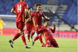 Chúc mừng  ĐT Việt Nam, CĐV Thái Lan không quên