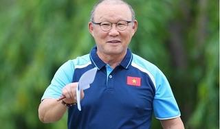 HLV Park Hang Seo không muốn gặp Hàn Quốc ở VL 3 World Cup