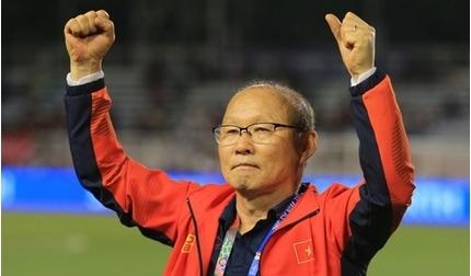 Phóng viên Mỹ hết lời ngợi khen HLV Park Hang Seo