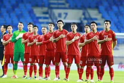 Vòng loại 3 World Cup 2022 áp dụng công nghệ VAR