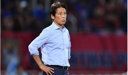 HLV Nishino nhận số tiền bồi thường 'khủng' nếu bị sa thải?