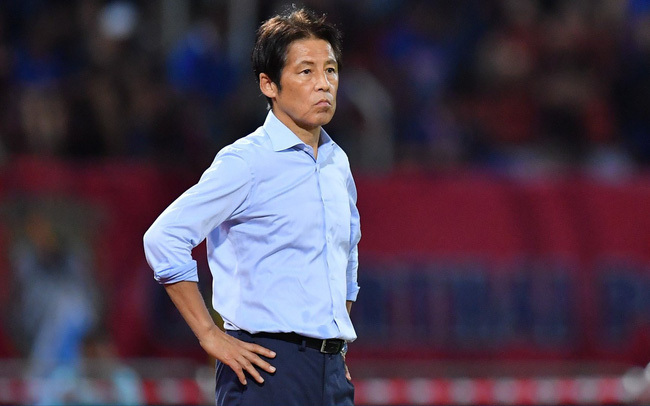 HLV Nishino nhận số tiền bồi thường khủng nếu bị sa thải