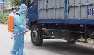 Bắc Giang: Phát hiện 9 ca dương tính Covid-19 trong cộng đồng