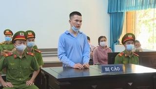 Đắk Lắk: Tuyên tử hình đối tượng giết tài xế xe ôm để cướp tài sản