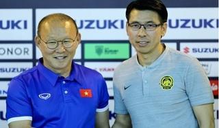 Liên đoàn bóng đá Malaysia tiếp tục đặt niềm tin vào HLV Tan Cheng Hoe
