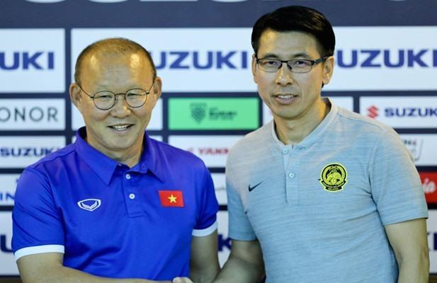 Đã rõ tương lai HLV Tan Cheng Hoe của Malaysia