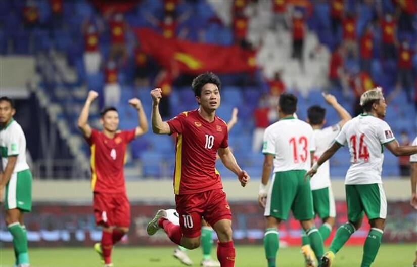 2 kịch bản để ĐT Việt Nam dự World Cup 2022
