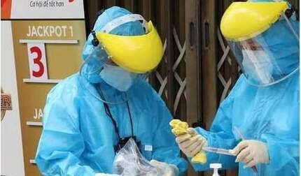 Sáng 19/6: Thêm 94 ca mắc mới Covid-19, Việt Nam có tổng 12.508 bệnh nhân