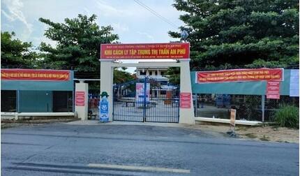 An Giang phát hiện trường hợp nghi nhiễm SARS-CoV-2 nhập cảnh trái phép từ Campuchia