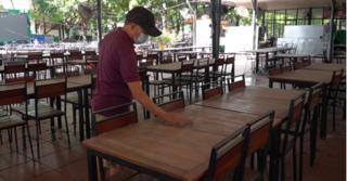 Hà Nội xem xét mở lại nhà hàng, quán ăn trong tuần tới