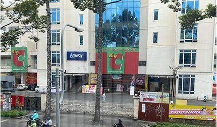 TP.HCM: Phong tỏa siêu thị Big C ở quận 10 vì ca nghi mắc COVID-19 từng đến mua sắm