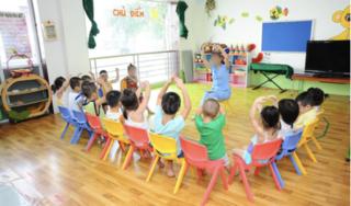 Chuyên gia Quốc tế chỉ ra nguy cơ bạo lực trong các trường mầm non Việt Nam