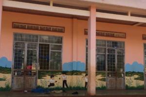 Đắk Lắk: Phát hiện thi thể thiếu nữ đang phân hủy trong trường học