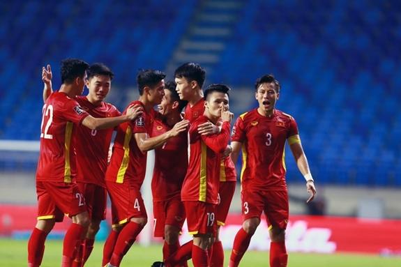 Báo chí Ấn Độ hết lời ca ngợi bóng đá Việt Nam