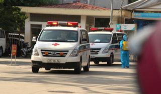 Hải Dương: Phát hiện trường hợp đến khu vực có ca dương tính, huyện Ninh Giang phát đi thông báo khẩn
