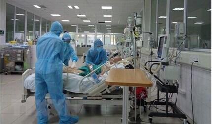 Bệnh nhân Covid-19 thứ 67 tử vong