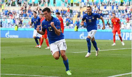 BLV Trương Anh Ngọc chỉ ra điểm yếu của Italia