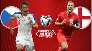 Lịch thi đấu EURO 2020 hôm nay 22/6: Xem Anh vs CH Czech trên kênh nào?