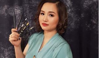 """Chân dung chuyên gia thẩm mỹ Đỗ Thị Thu Trang – """"Thuyền trưởng"""" của Học viện thẩm mỹ Eva Xinh"""