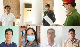 Phát lệnh truy nã đặc biệt nguy hiểm với nguyên Tổng Giám đốc Công ty Cổ phần Việt An