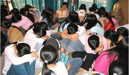 Hé lộ thủ đoạn của nhóm buôn người lừa các bé gái từ Nam Định lên Phú Thọ
