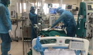 Bệnh nhân COVID-19 thứ 71, 72 tử vong đều cao tuổi, có bệnh nền nặng