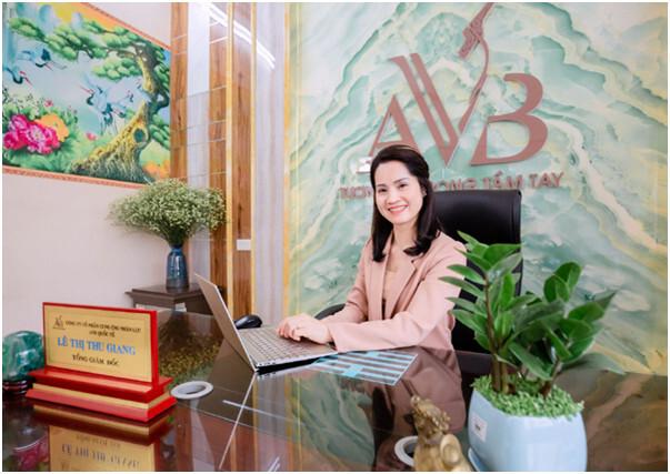 AVB đem lại công việc hấp dẫn cho người xuất khẩu lao động