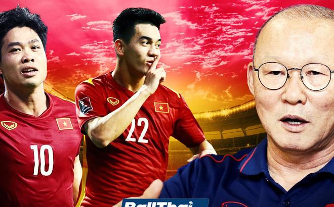 Báo Trung Quốc tin đội nhà đánh bại tuyển Việt Nam