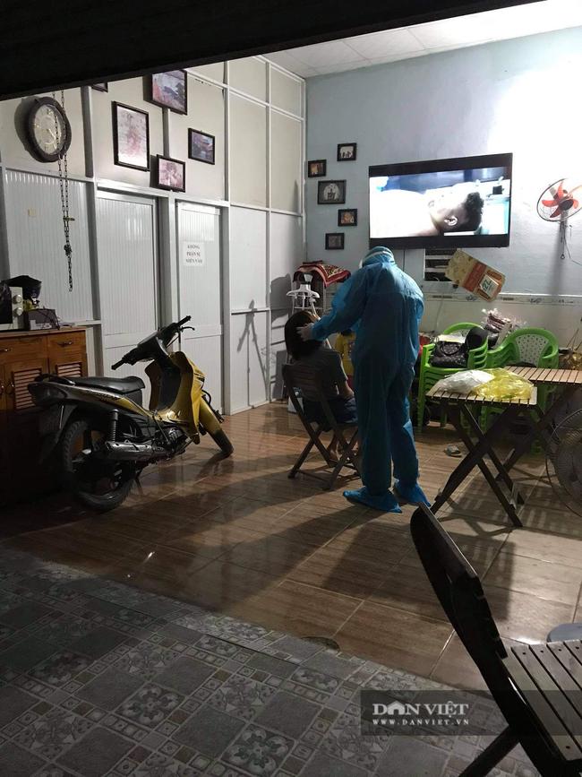 Đồng Nai truy vết người liên quan đến ca mắc Covid-19 trong ổ dịch xe khách Trung Đức Hải Phòng
