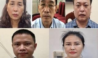 Bắt cựu giám đốc Sở Giáo dục và Đào tạo Quảng Ninh