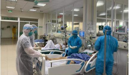 Việt Nam ghi nhận thêm 2 ca tử vong do Covid-19