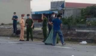 Xe cảnh sát giao thông gây tai nạn khiến 1 nữ sinh tử vong tại chỗ