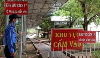 Phú Yên ghi nhận thêm 10 trường hợp dương tính Covid-19