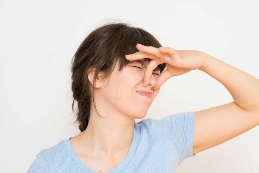 triệu chứng bệnh viêm xoang mũi