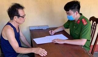 Nam Định bắt đối tượng trốn truy nã suốt 22 năm