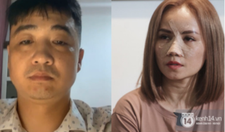 Người chồng thứ 4 nói gì sau sự việc đánh vỡ mũi diễn viên Hoàng Yến?