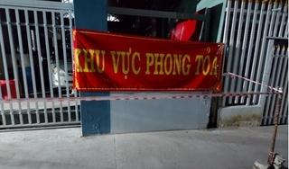Tiền Giang: Phong tỏa ngân hàng BIDV vì ca dương tính với nCoV