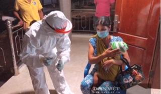 Đắk Lắk: Ghi nhận trường hợp dương tính SARS-CoV-2 thứ 5, là người về từ TP.Hồ Chí Minh