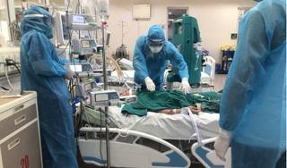 11 bệnh nhân COVID-19 tiên lượng tử vong, 164 ca nặng và nguy kịch