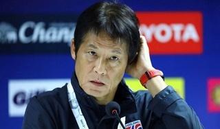 Liên đoàn bóng đá Thái Lan sắp sa thải ông Nishino