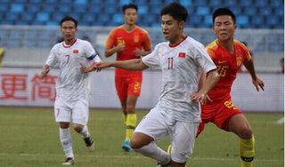 'Tuyển Trung Quốc đang rất háo hức được gặp Việt Nam'
