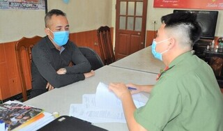 Hải Dương: Khởi tố đối tượng tổ chức cho BN3051 nhập cảnh trái phép từ Lào làm lây lan dịch Covid-19