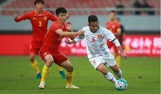 Báo Trung Quốc: 'Hoàn cảnh của đội tuyển Việt Nam tệ hơn chúng ta'
