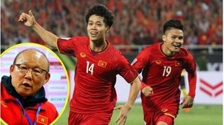 Báo Trung Quốc chỉ ra cầu thủ nguy hiểm nhất bên phía tuyển Việt Nam
