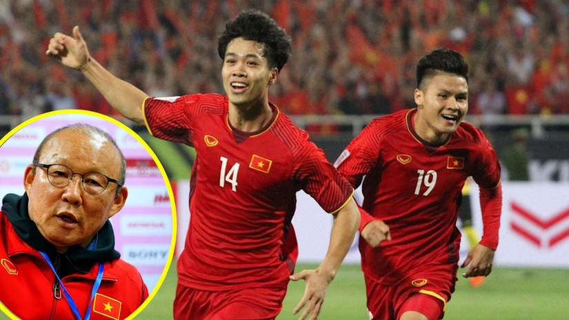 Cầu thủ nguy hiểm nhất bên phía tuyển Việt Nam