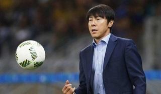 HLV Shin Tae Yong trở về Hàn Quốc chưa hẹn ngày trở lại