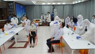 Hải Phòng ghi nhận ca thứ 10 dương tính Covid-19, liên quan chùm ca bệnh ở Vĩnh Bảo